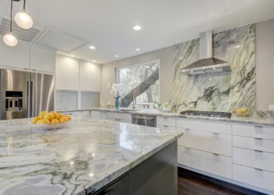 3. Brookhaven - Kitchen